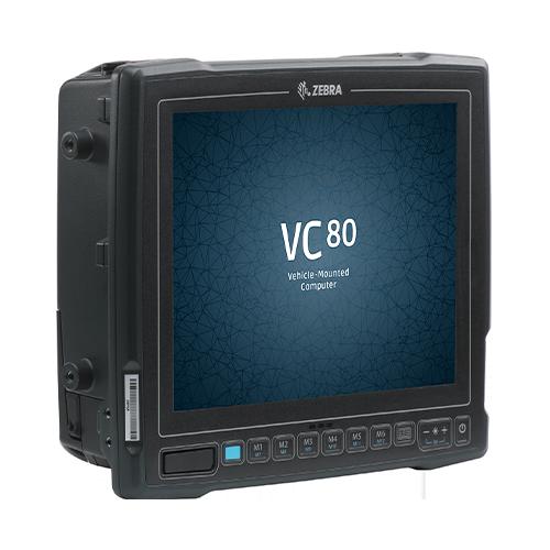 Zebra VC80/VC80x