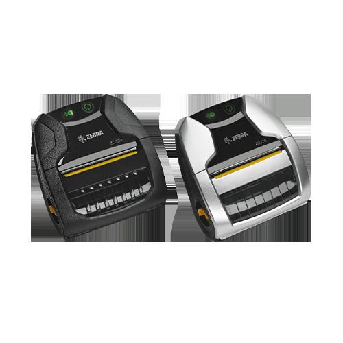 Zebra ZQ300 Series