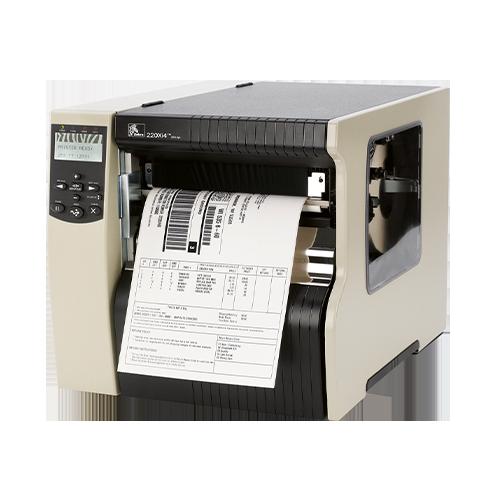 High-end printers